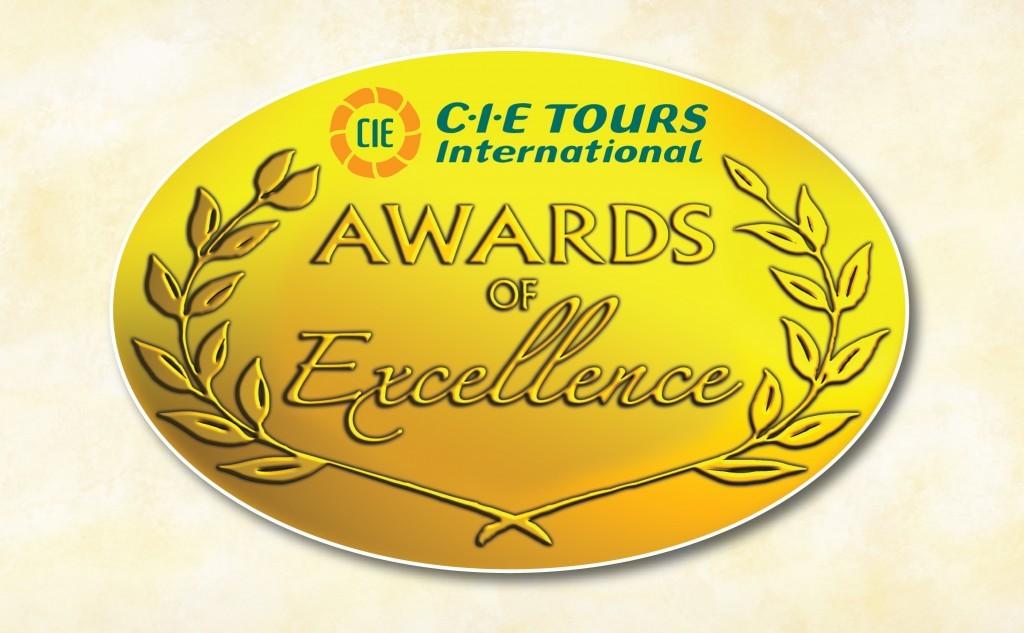 7120 CIE Awards GOLD