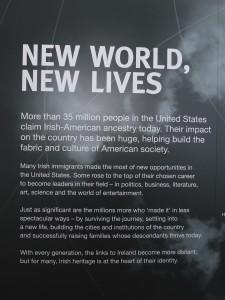 New World, New Lives
