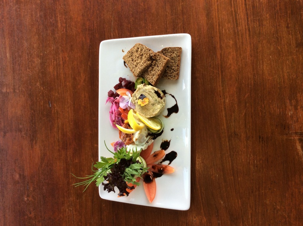 Restaurant - Dunbrody Famine Ship and Irish Emigrant Experience